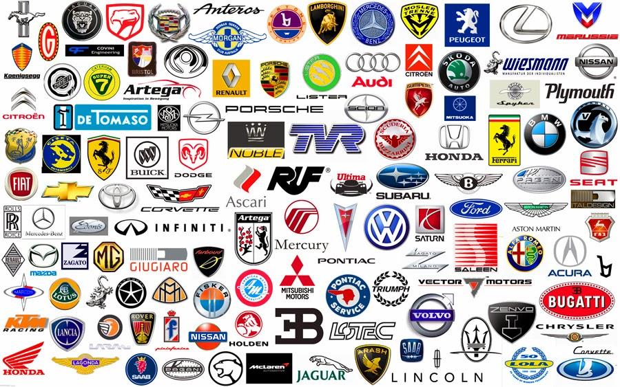 все марки автомобилей фото и цены